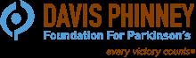 Davis Phinney Foundation for Parkinson's logo