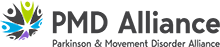 PMD Alliance Parkinson and Movement Disorder Alliance logo