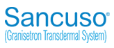SANCUSO® (granisetron transdermal system) Patches logo