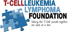 T-Cell Leukemia Lymphoma Foundation logo