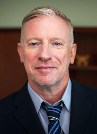 Andrew McKnight, PhD is Chief Scientific Officer of Kyowa Kirin Research